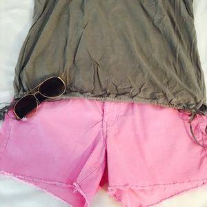 NWT American Eagle Pink Shorts