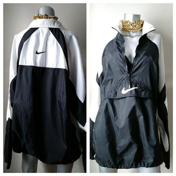 Nike Jackets \u0026 Coats | Old School Nike