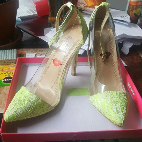bdce6727d4 Shoes | Sale Pointed Toe Pumps 15 | Poshmark