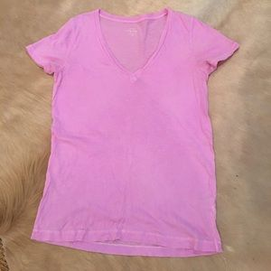J. Crew vintage cotton shirt. Size M