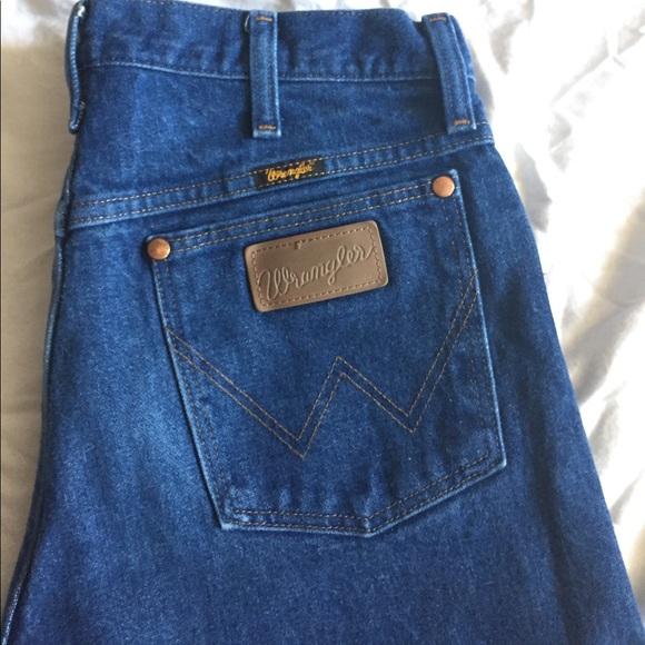 de162145 Wrangler Jeans | Vintage S 13mwz Bootcut Size 29 | Poshmark