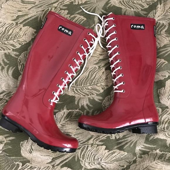 4708fefaa9df ROMA Sadie Robertson Shoes