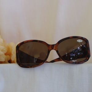 Accessories - 2 x HP! READER Sunnies - 4 strengths! You can see!