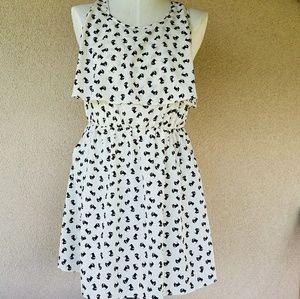 Dresses & Skirts - Aggie Scotty Dog Dress Size L