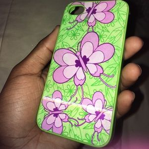 Accessories - 2 toned phone case
