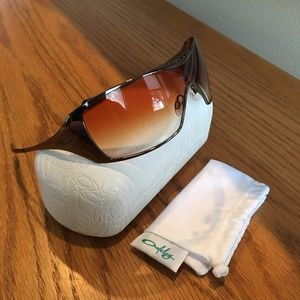 ef672e2a55 ... switzerland oakley accessories oakley dart sunglasses with gradient  lenses a8384 eafac