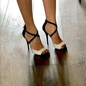 Sexy Nine West Heels NWOT