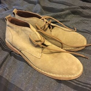 Other - New men's boot