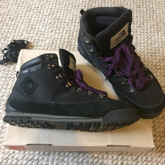a05101dc4 The North Face Back to Berkeley Boot sz 10 GUC