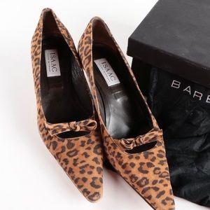 Isaac Isaac Mizrahi shoes 