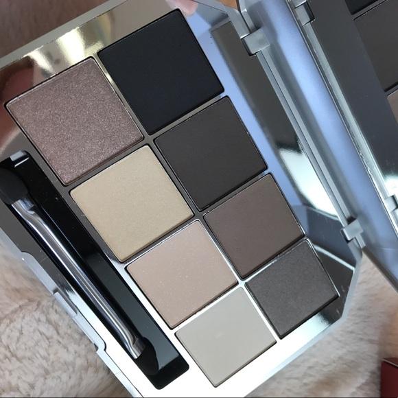 KIKO MILANO Makeup - 5 LOT KIKO MILANO LOT NIGHT SKY EYESHADOW PALETTE+