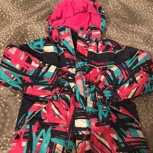 Girls Hawke Sport Jacket