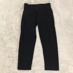 Adidas Climalite Capri Active Pants Size XS