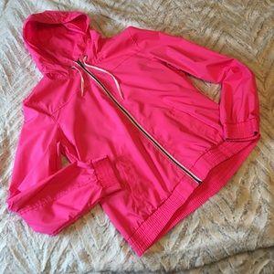 NWOT tags thin jacket