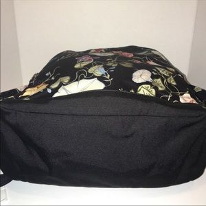 f853d92238c Gucci Bags   D Active Flora Knight Print Canvas Backpack   Poshmark