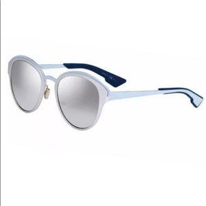 NWT DIOR SUN Sunglasses / Blue