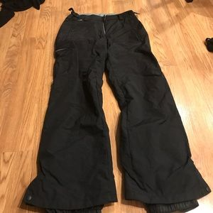 Columbia Snow Pants Size Small women's