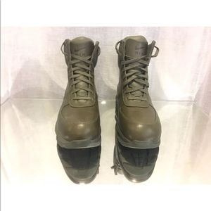 92cc224aa8 Nike Shoes | Air Max Goadome 6 In Waterproof Boots Sz 9 | Poshmark