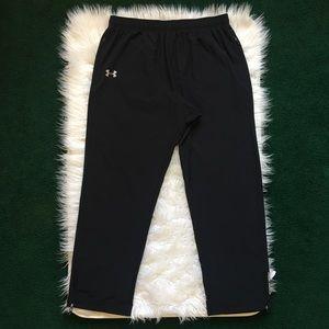 05d6b52de3 Under Armour NWT HeatGear Flyweight Run Pants XL NWT