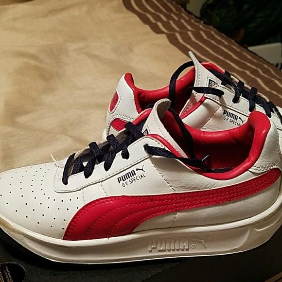 8c6c0b330ece Kids Puma GV Special Sneakers