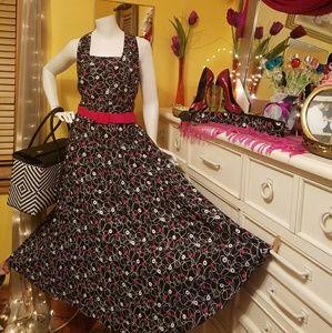 Dresses & Skirts - Amazing Pattern Dress! Coming soon