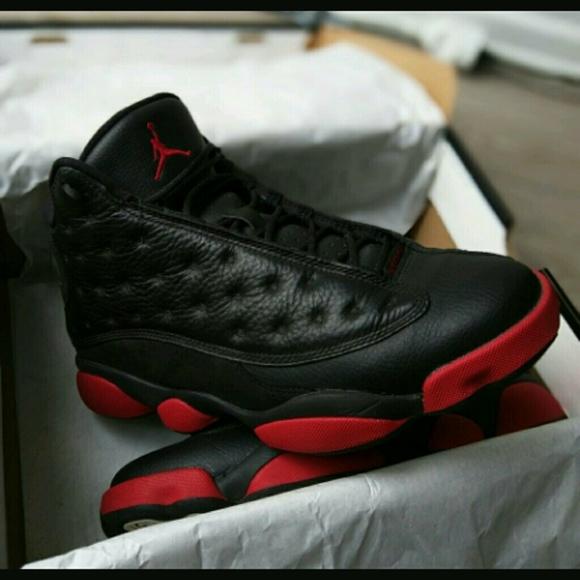 Jordan Shoes   Dirty Bred 3 S Sz 85 20