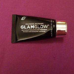 GlamGlow YouthMud Tinglexfoliate Treatment Sample