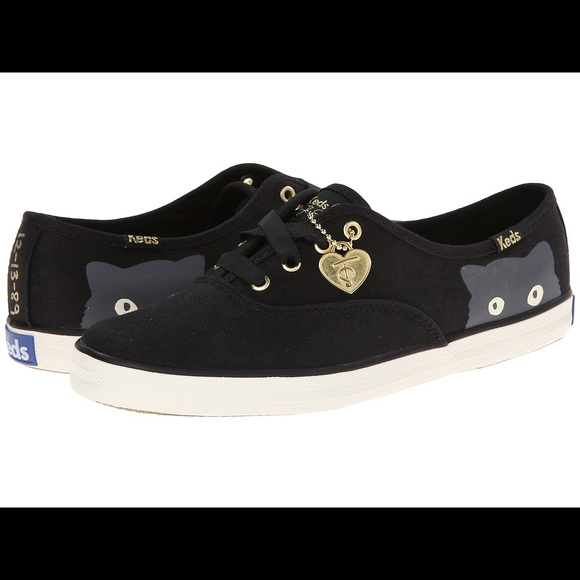 292c0a60d46 Keds Shoes - Keds Taylor Swift Sneaky Cat