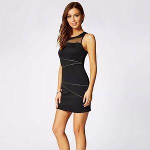 Guess Ultra Femenine Ashcroft Sleeveles Dress sz 2
