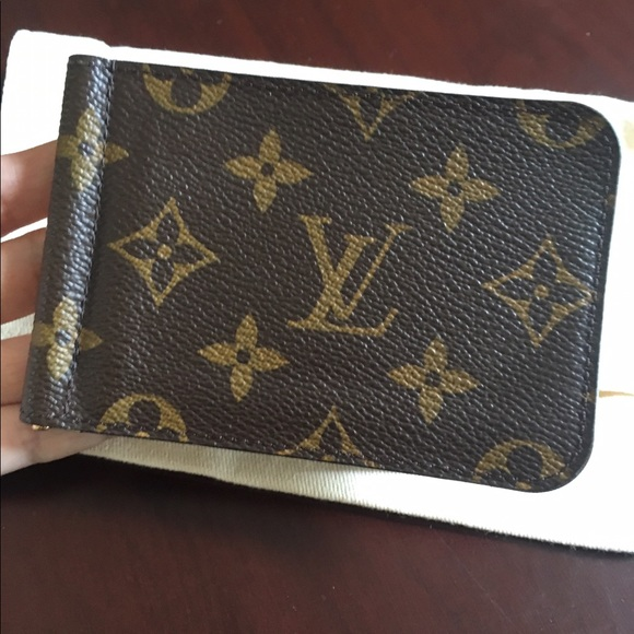 ff279b53a0 Pince money clip wallet