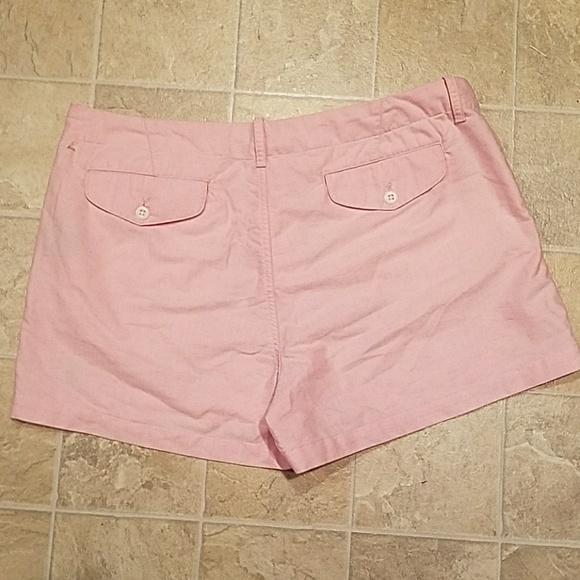 Ralph Lauren Shorts - Pink Shorts by Ralph Lauren Size 12! NEVER WORN!