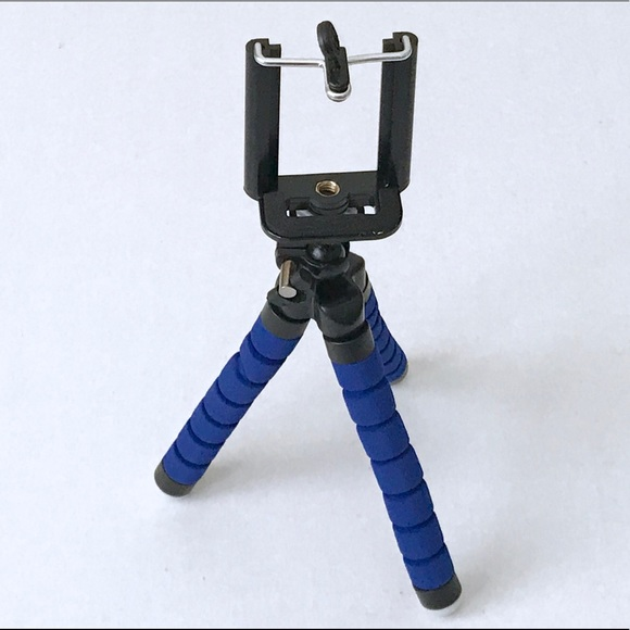 Flex Tripod for Smartphone and GoPro