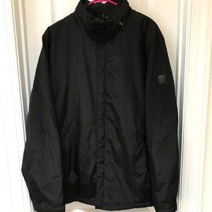 Tumi T-Tech Men's Black Jacket / Coat