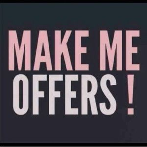 Accessories - MAKE ME OFFERS❤️👍🏻🎈