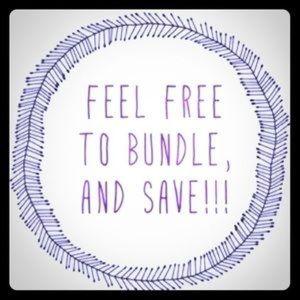 Accessories - BUNDLE + SAVE! 🌻🎁🍫