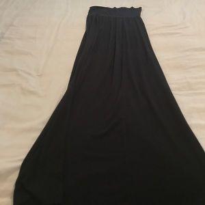 Other - Maxi dress, midi dress, maxiskirt all in one