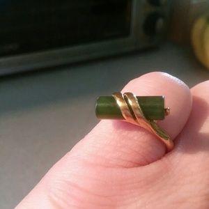 Jewelry - Serpentine ring