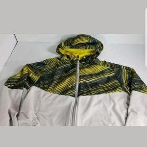7d4df17af5 Nike Jackets   Coats - NIKE RUNNING Fanatic HOODIE ZIP JACKET Sz XL MEN