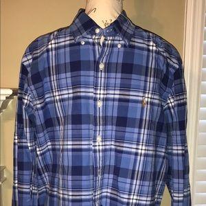 Ralph Lauren Polo Men Shirt