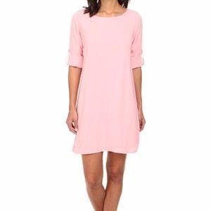 Dresses & Skirts - Long Sleeve Shirt Dress