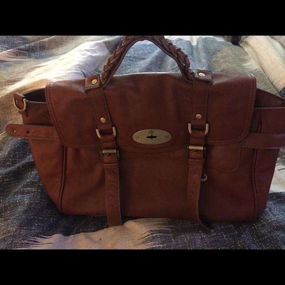 Coach Handbags - Authentic coach coin purse. Copycat mulberry 339e2b3bb0fb9