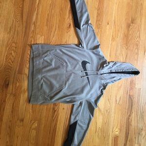 Nike Jackets & Coats - Nike Therma-Fit Hoodie