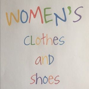 Other - Women's Clothing and Shoes