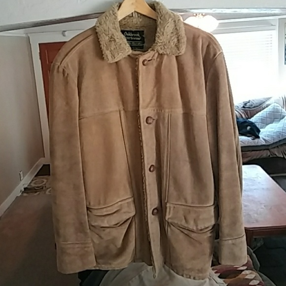 4a4dcb24f Vintage Jackets & Coats | 60s Sears Roebuck Suede Coat | Poshmark