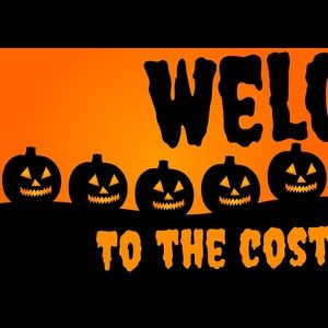 Women's, men's, kids, couples and family costumes