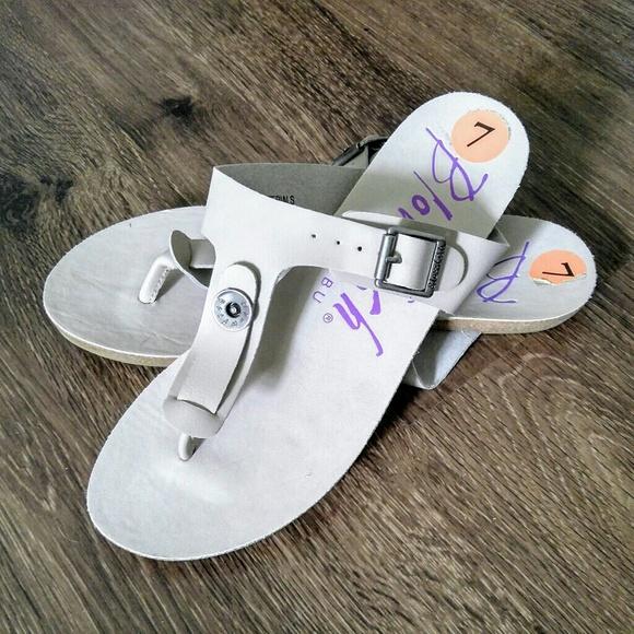 9b63cb0dd83c Blowfish Shoes - Blowfish Greco Sandals