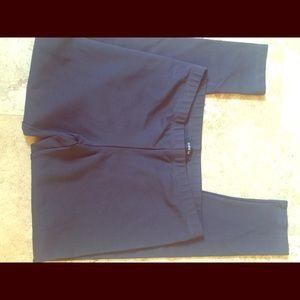 Charcoal grey leggings