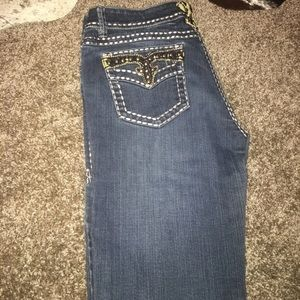 Denim - LA Idol jeans