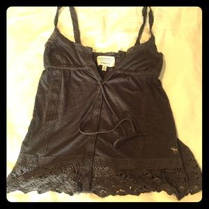 Abercrombie & Fitch fashion cami size XS