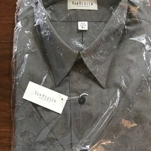 Van Heusen Short Sleeve Shirt